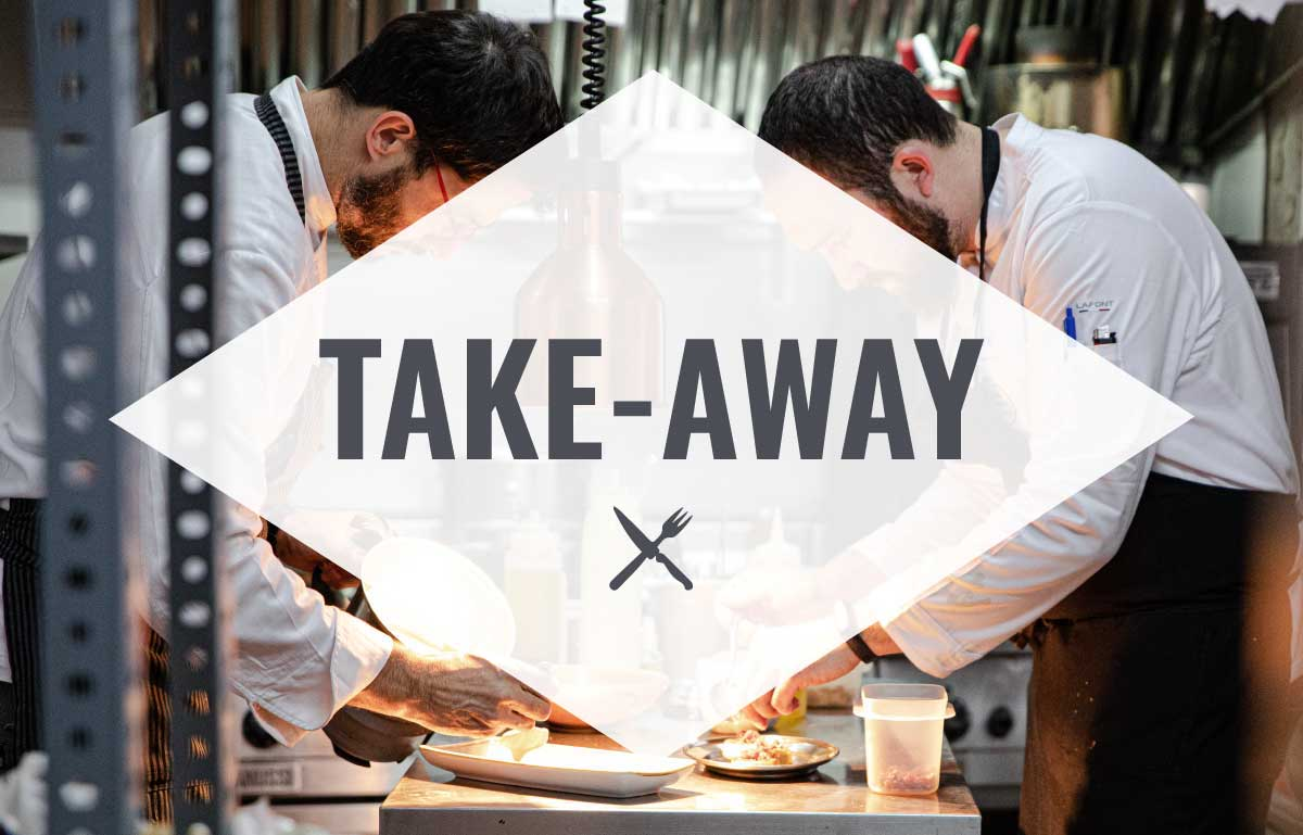 take-away restaurant cal jet bistrot de muntanya
