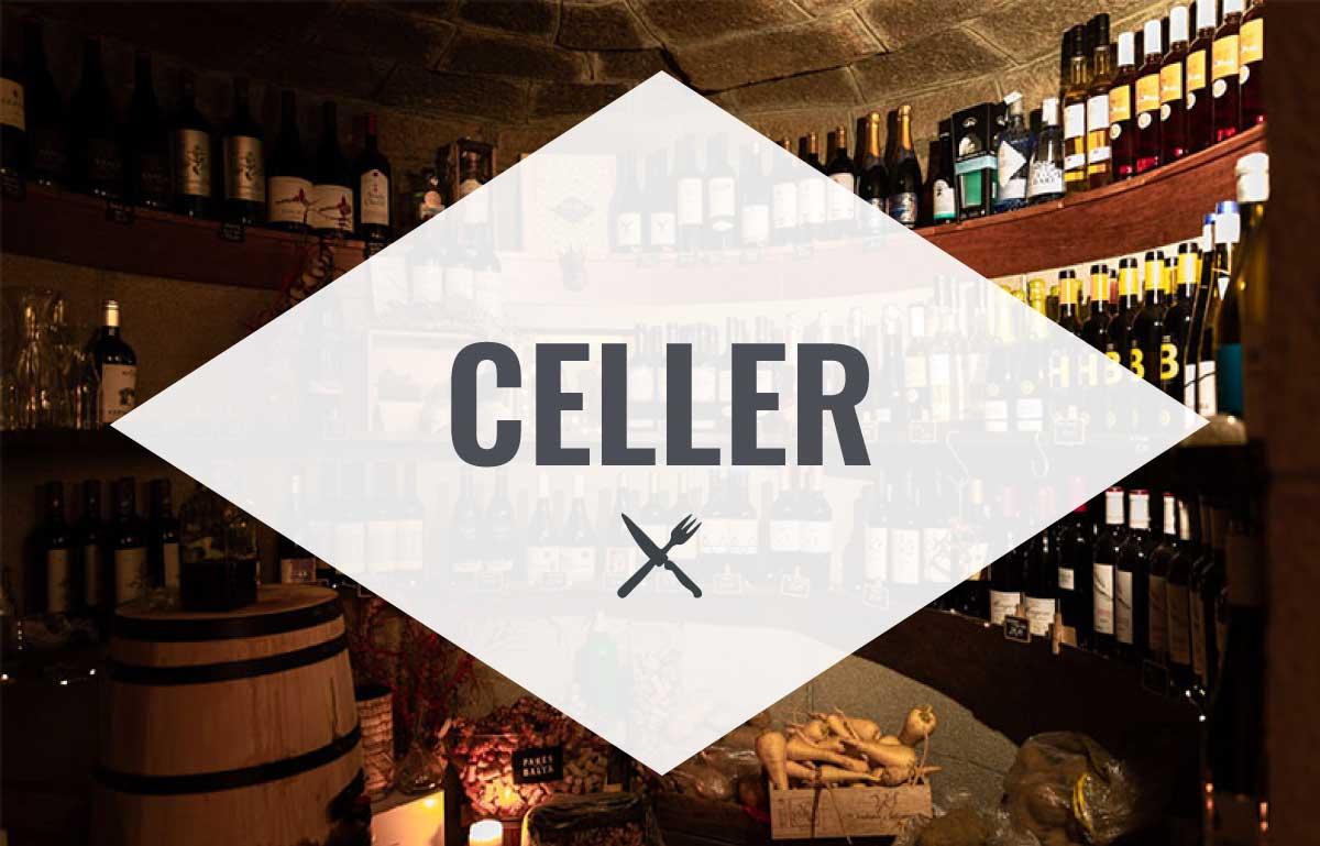 CELLER CALJET